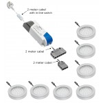 VASCO LED spot lights - KITS