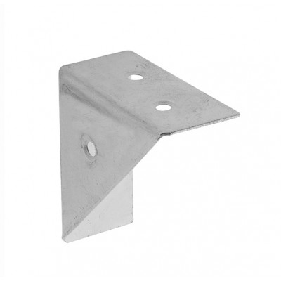 Angle Bracket, L shape corner connector (PACK OF 10)