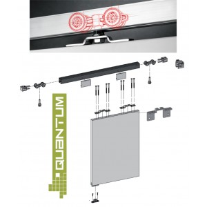 QUANTUM Sliding Door System