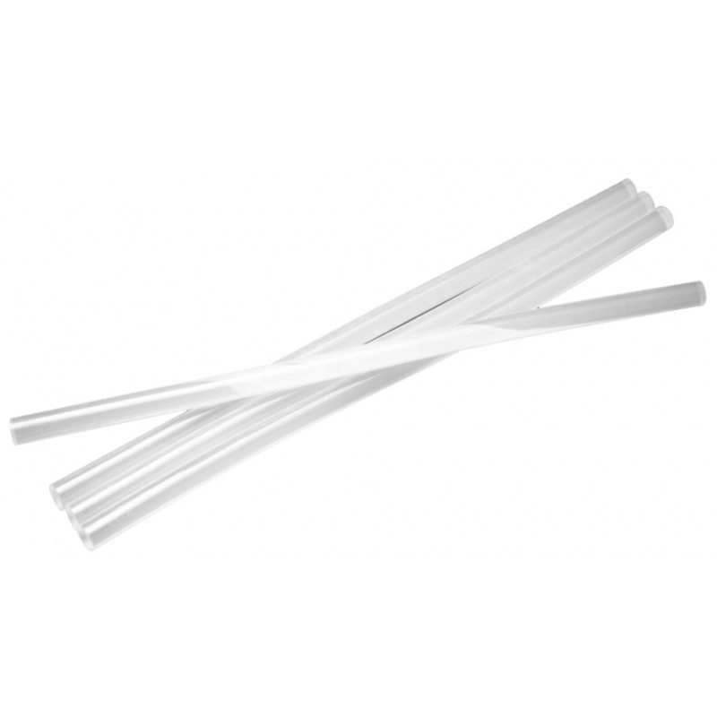 Glue gun sticks Hot melt adhesive 11.2mm x 300mm (PACK OF 20)