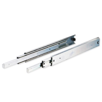 Heavy duty ball bearing 53mm drawer runners - Full Extension