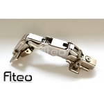 Soft Close Hinge GTV - 165 Degree