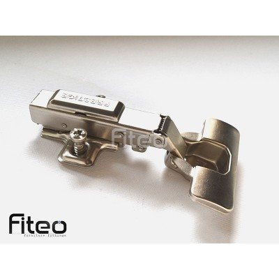 Soft Close Hinge 35mm GTV clip on - Full Overlay