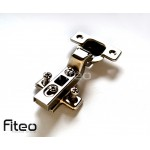Clip On Hinge GTV 35mm - Inset