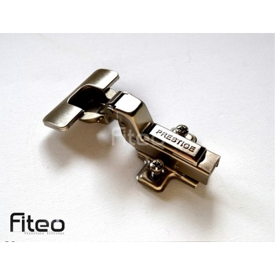 Soft Close Hinge 35mm GTV clip on  - Inset