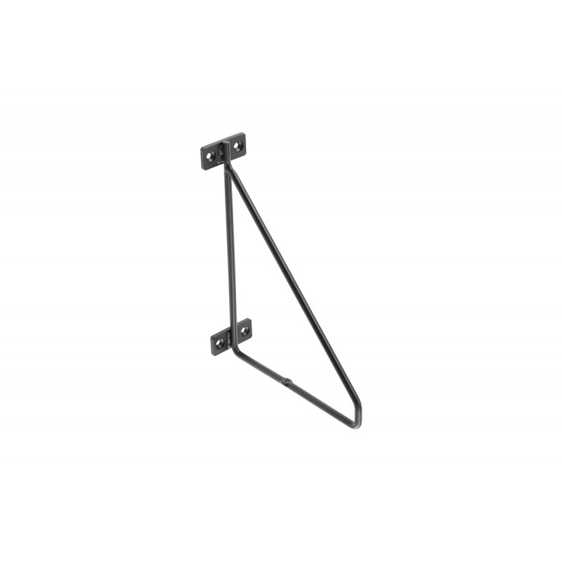 1x 'BAR' GTV Shelf support bracket