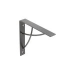 1x 'NEO' GTV Shelf support bracket
