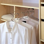 Pull Out Clothes Hanger